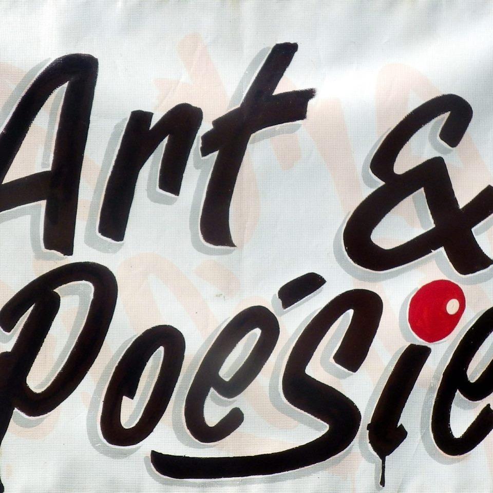 13e édition de Art et Poésie