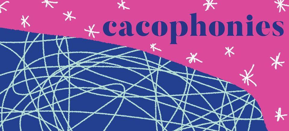 Lancement de Cacophonies