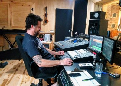 Christian Drouin - Studio C