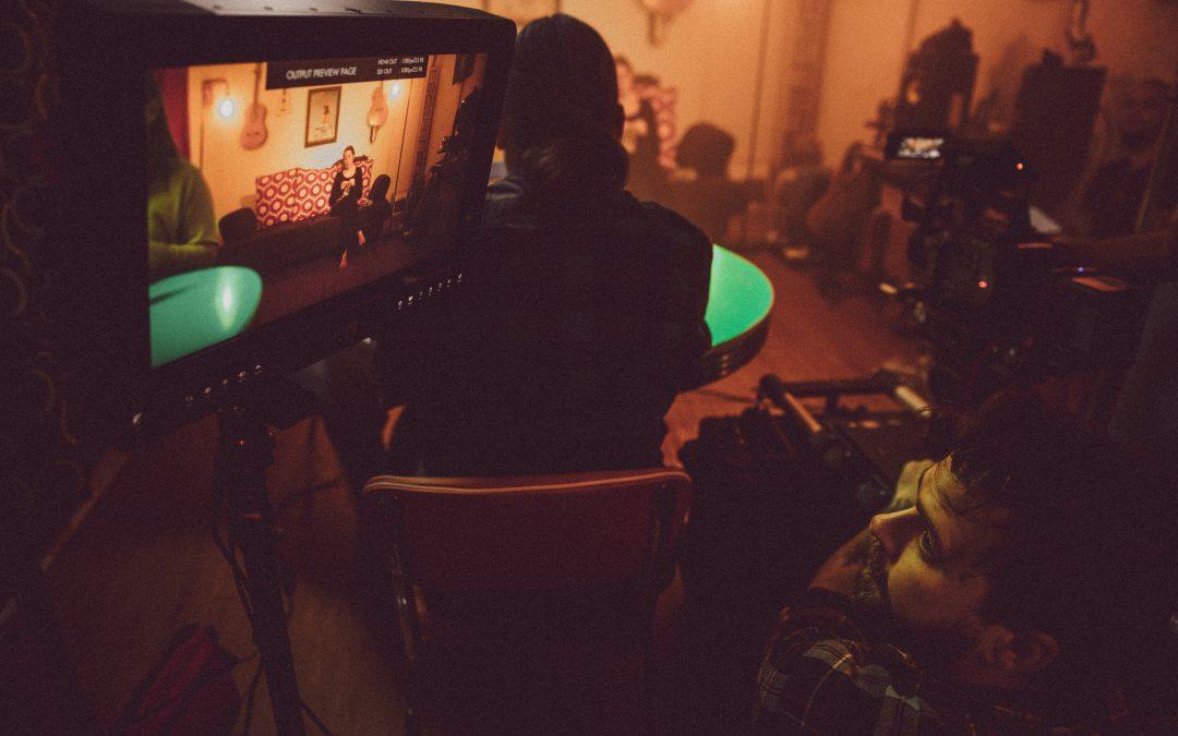 Lancement du vidéoclip de «Pleurons ensemble, Léonard»
